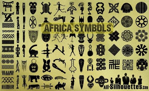 African Symbols