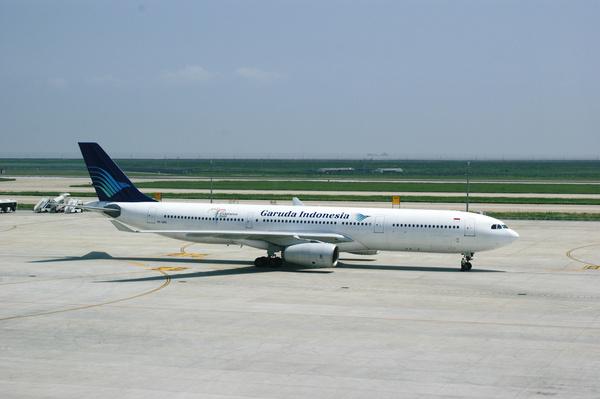 airbus a330 300