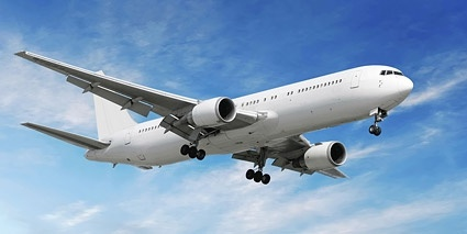 aircraft in flight picture 7