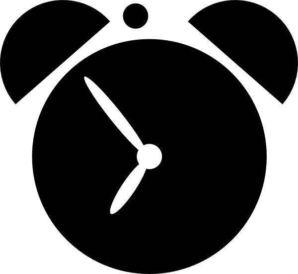 alarm clock clip art free vector in open office drawing svg svg rh all free download com analog clock clip art free analog clock clip art free