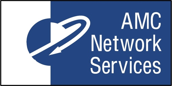 Amc network services 0 Free vector in Encapsulated PostScript eps