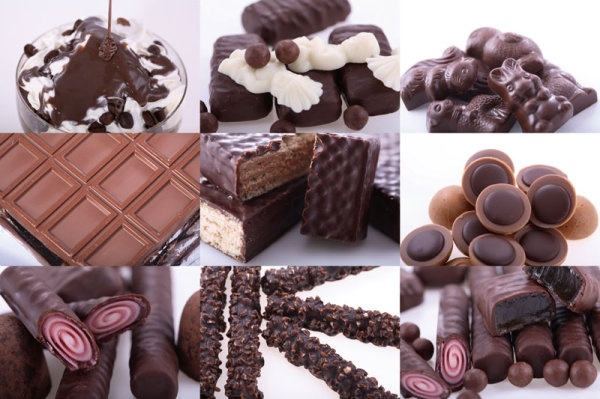 an exquisite chocolate series of highdefinition picture 02