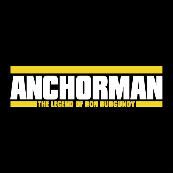 Anchorman Free Vector In Encapsulated PostScript Eps