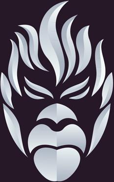 Animal Head Portrait Logos Vector Set Free Vector In Encapsulated