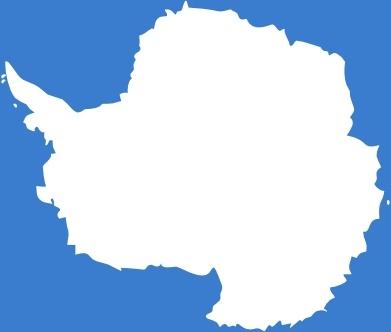 Antarctica Clip Art Free Vector In Open Office Drawing Svg