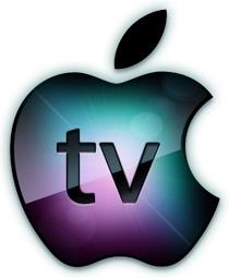 Apple TV Logo