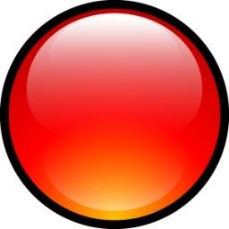 Aqua Ball Red