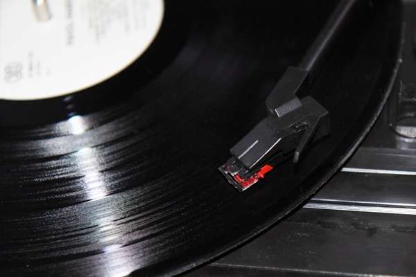 arm audio black