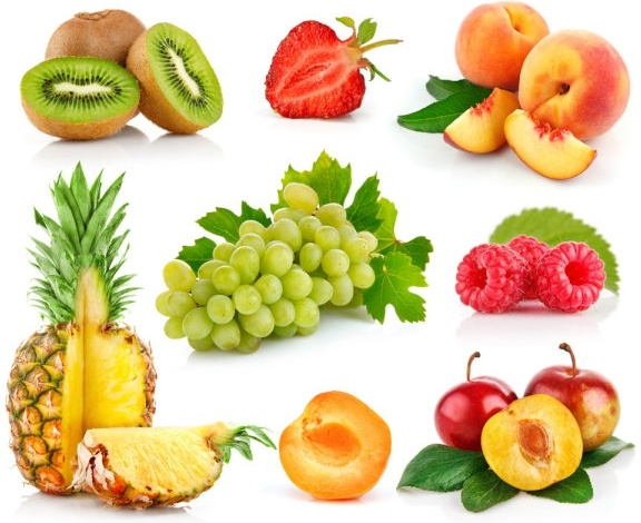 attractive fruit 01 hd picture