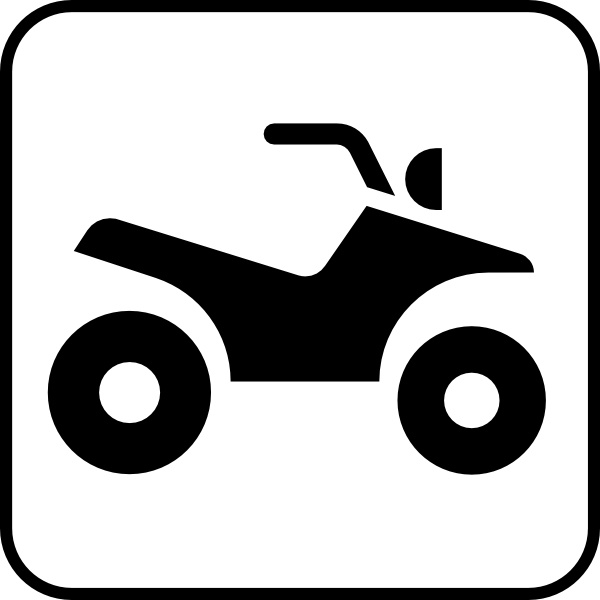 atv all terrain vehicle clip art free vector in open office drawing rh all free download com atv silhouette clip art atv clip art images