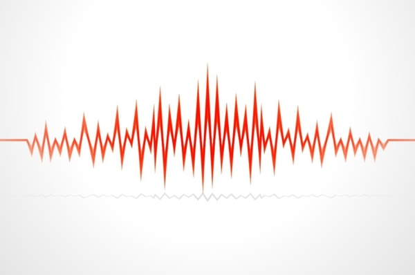 audio wave vector free vector in encapsulated postscript eps eps rh all free download com sound wave vector free sound wave vector images