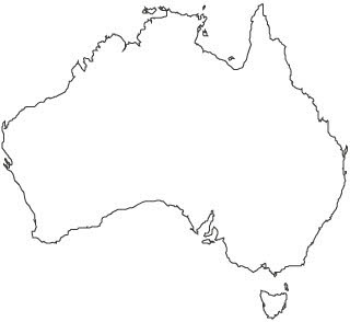Australia Map Vector.Australia Map Free Vector In Encapsulated Postscript Eps Eps