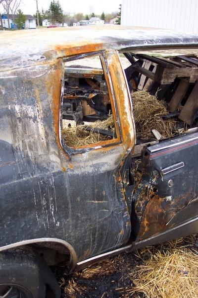 auto wreck 2