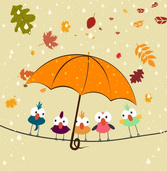 beach umbrella icon free vector download  23 680 free falling leaves clip art free falling leaves clip art animated