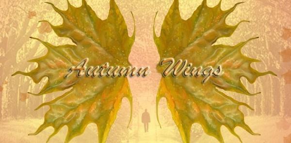 Autumn Wings