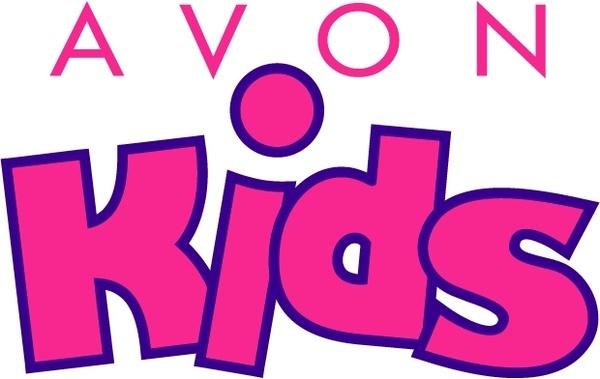 Avon kids Free vector in Encapsulated PostScript eps (  eps ) vector