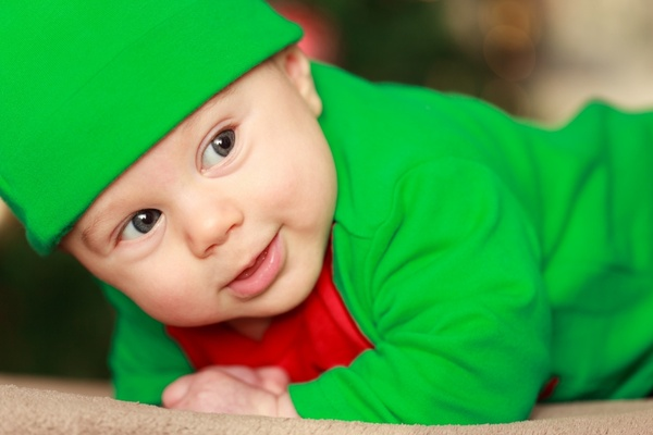 baby boy child christmas