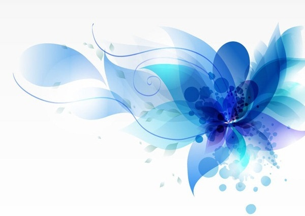 background_with_abstract_flower_241161