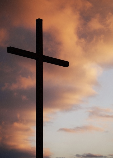 Gratifying image in printable cross pictures