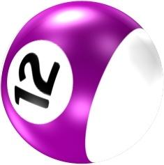 Ball 12