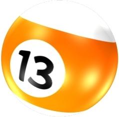 Ball 13