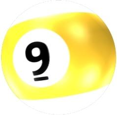 Ball 9