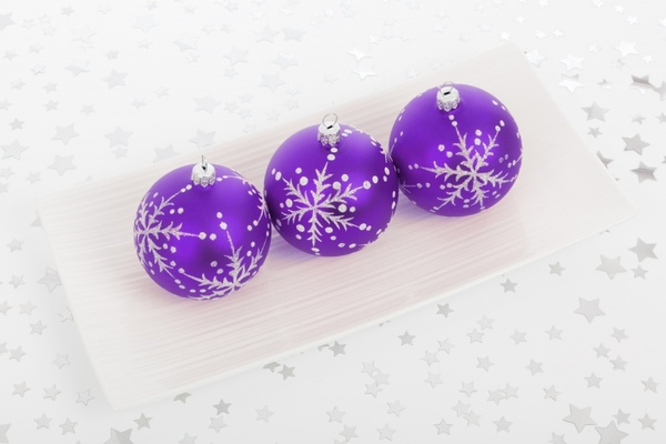 ball bauble christmas