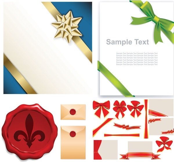 banner background and envelope vector