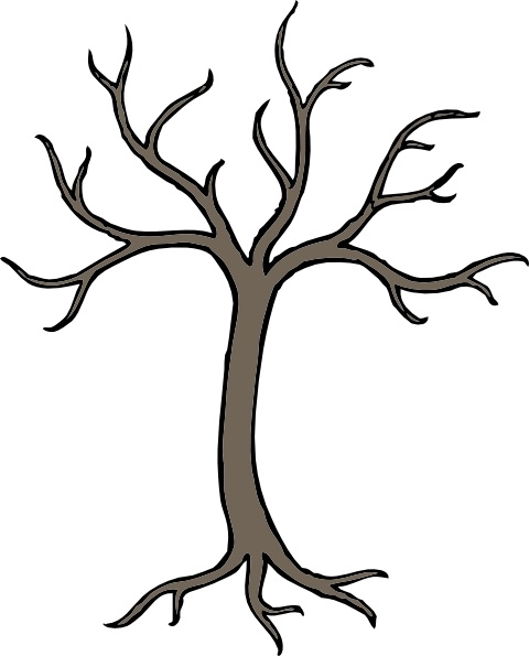 bare dead tree clip art free vector in open office drawing svg rh all free download com dead oak tree clipart dead tree clipart