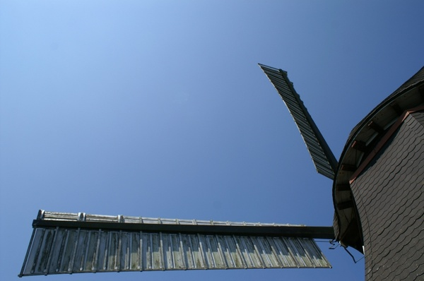 bargum mill windmill