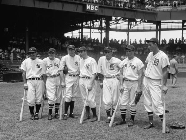 baseball team sport