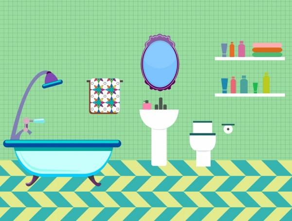 Bathroom free vector download (72 Free vector) for ...
