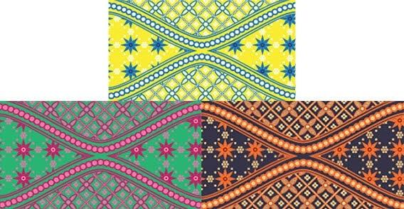 Desain Undangan Batik Free Vector Download 19 Free Vector