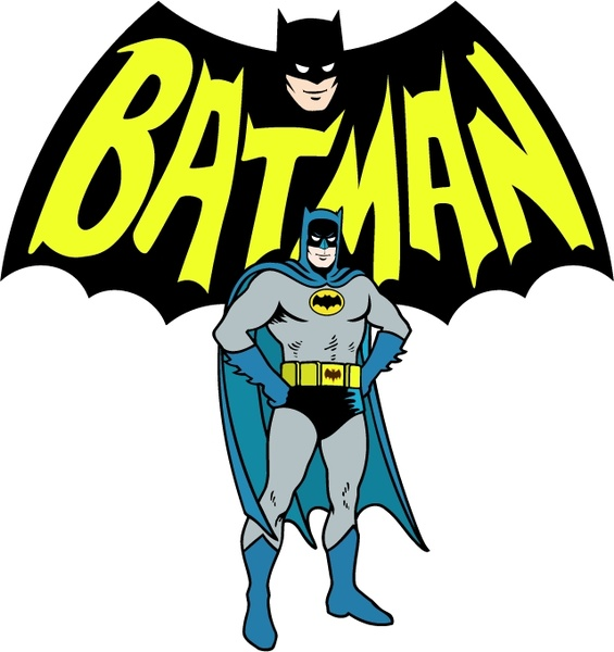 Images Free Download: Free Batman Graphics Downloads Free Vector Download (51