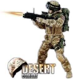 Battlefield 1942 Desert Combat 10