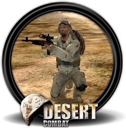 Battlefield 1942 Desert Combat 3