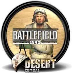 Battlefield 1942 Desert Combat 8