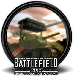Battlefield 1942 Secret Weapons of WWII 2