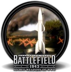 Battlefield 1942 Secret Weapons of WWII 3