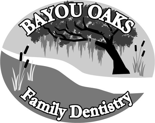 Bayou oaks 0 Free vector in Encapsulated PostScript eps (  eps