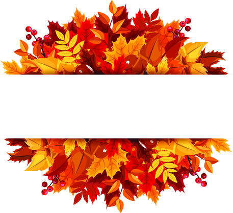 autumn leaves border free vector download  9 519 free vintage halloween clip art free vintage halloween clip art free downloads
