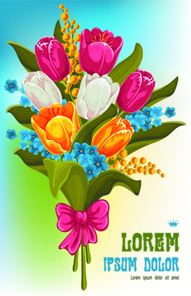 Bouquet Free Vector Download 256 Free Vector For