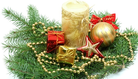 beautiful christmas design elements 113 hd picture