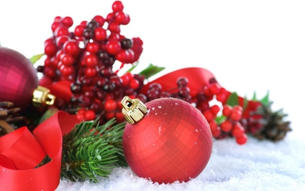 beautiful christmas design elements 129 highdefinition picture