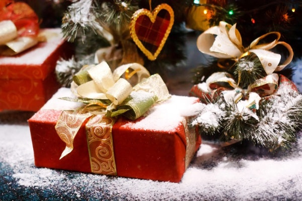 beautiful christmas design elements 28 hd picture