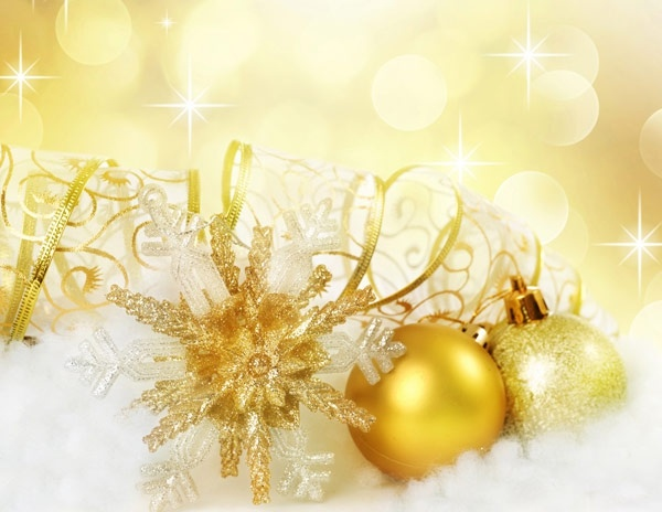 beautiful christmas design elements 36 highdefinition picture