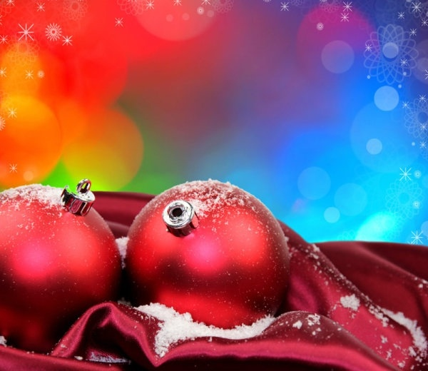 beautiful christmas design elements 41 hd picture