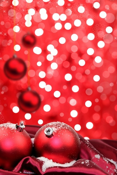 beautiful christmas design elements 42 hd picture