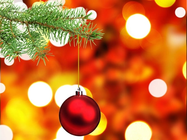 beautiful christmas design elements 45 hd picture