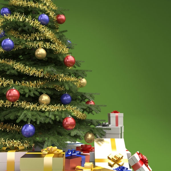 beautiful christmas design elements 60 hd pictures